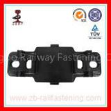 45 Base Plate Railroad Fastener