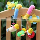 Multifunctional car/bed/crib stroller hanging bell educational newborn baby baby toys M5041505