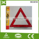 safety reflector warning triangle labels,triangle traffic sign