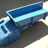 Large capacity Electromagnetic Vibrating Feeder For Coal, Ore, Stone