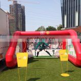 New inflatable soccer field hockey football field