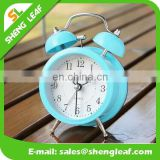 Promotional alarm Clock with Custom Made Clock Dial