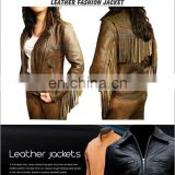 Leather Jacket, 2017 women fashion black Genuine leather long sleeve jacket and coat