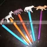 animal cartoon ballpoint pens for kids