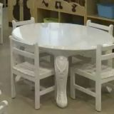 high quality preschool furniture childhood tables