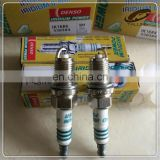 Genuine spark plug dens-o IK16 5303 for Chrysle r Jee p Dodg e Mazd a high performance auto spark plug