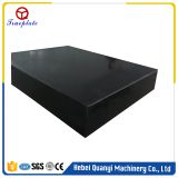 OEM Available Measurement Tools Black Granite Surface Plate