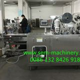 Saffron Blister Packing Machine,recoverthol pharm liquid blister packing machine,butter blister packing machine
