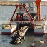 3500m3/h Suction Excavator