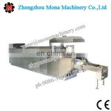 51 Moulds Fully Automatic Wafer Biscuit Machine Production Line/Wafer Biscuit Making Machine/Wafer Line