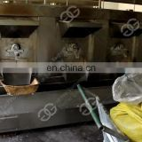 100Kg/H Commercial Magical Shea Butter Making Processing Walnut Nut Milk Grinder Peanut Butter Jam Production Line
