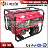 8500W Home Back up Honda Electric Generator Gasoline for Sale