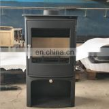Cheap Smokeless Portable Wood Burning Pellet Stoves