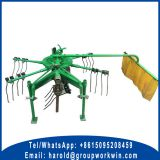 Manufacturing Farm Equipment Rotary Hay Rake For Sale