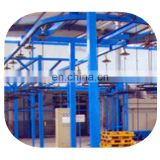 Electrostatic Powder Coating Production Plant 6.8