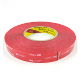 China Factory 3M 4905VHB Acrylic Tape Strong Transparent Double-Sided Adhesive