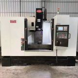 JIRFINE VMC-1060 Vertical Machining Center