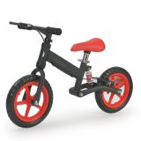 Civa anti-shock kids balance bike N02B-01A EVA wheels ride on car with hand brake