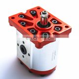 GRH hydraulic pump for agricultural machine