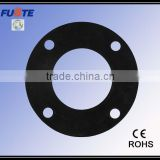 Custom Heat Resistant Rubber Washer