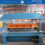 Roof and wall steel roll forming machine for sale                                                                         Quality Choice