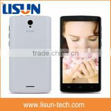 "factory bulk price IPS screen 5"" 3G quad core smartphone android 4.4 support wifi gps bluetooth"