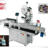 High Precision Automatic Labeling Machine for Eyelash To Cream , Bottle Labeling Machine