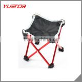 Aluminum Sports Backpack Folding Chair Fishing Camping Picnic Beach Outdoor                                                                         Quality Choice