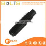 DIN551 Slotted set screw