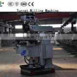 Horizontal Milling Machine Manufacturers direct sales Vertical Horizontal Milling Machine