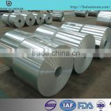 First Grade Aluminum/Aluminium Coil 5052,0.3mm-6.0mm thickness mill finish aluminium coil 1050 h24 manufacturer