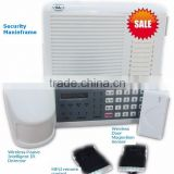 TAIYITO TDSK968C Home Security Alarm system protect your home                                                                         Quality Choice