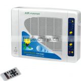 chinese factory air ozone generator effective air purifier air cleaner purifier with CE ROHS approval EG-AP09