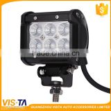 Hot sale rechargeable led magnetic work light 18w led work light 12v auto small work led light for car