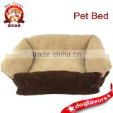 Window Bench Pet Bed with Fleece Cushioning Pet Bed with Special Function Dog Bed Dog Cushion