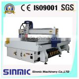 china best quality factory price wood carving cnc router machine 1530