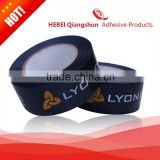 BOPP Custom Printed Company Logo Packing Tape / Custom Printed Company Logo BOPP Packing Tape