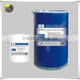 Manufacturer of high performance popular good performance two-component Insulating glass silicone sealant for building