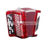 Accordion TD3001
