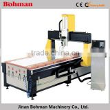 cnc glass/wood engraving machine