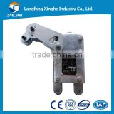 safety lock for hot galvanized / aluminium alloy window cleaning / glass cleaning tools for sale
