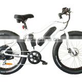 26 inch aluminium wheels big tire fat bike;alloy fat bike frame cheap snow bicycle for sale