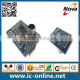 hot selling the speech recognition module LD3320 integration with single chip microcomputer, IO technical support