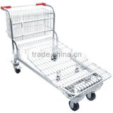 High Quality warehouse kayak trolley(JS-TWT01)