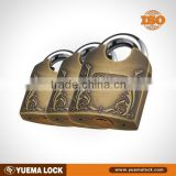 High quality / hot sale / master key padlock