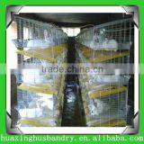 Metal wire rabbit breeding cages factory in China                                                                         Quality Choice