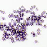 4/ 0 12/0 8/0 faceted rondelle glass beads , China Cheaper Price Wholesale Glass Seed Beads for Rosary Making