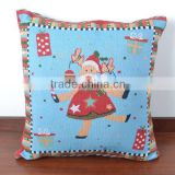PLUS High Quality Throw Pillow Christmas Series Cushion Luxury xmas Decorative Cushion Cover