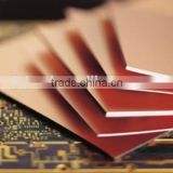 fr4/g10/cem1/cem3/fr1 Wide varieties epoxy glass&aluminum copper clad laminate sheet from Taiwan
