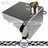 KOSDA New Arrival Aluminum Coolant Overflow Tank for Silvia S13